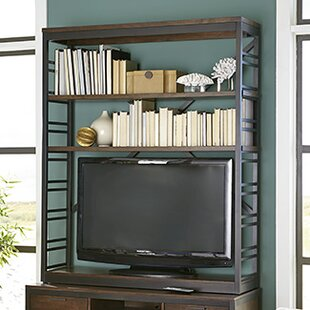 Huntsberry Etagere Bookcase by Brayden Studio Great Reviews