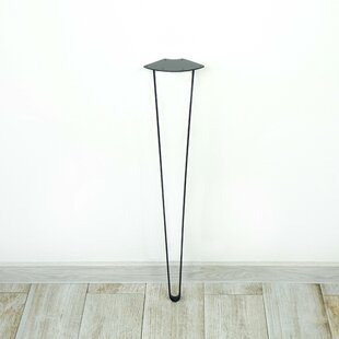 Milam Table Leg By Symple Stuff