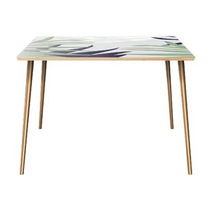 Coney Dining Table by Wrought Studio Best Design