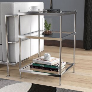 Top Brands of Rigsby End Table with Storage By Orren Ellis