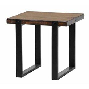 Kalel Minimalist End Table