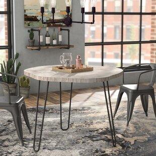 Half Circle Dining Table | Wayfair