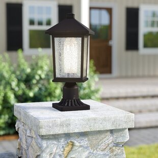 Outdoor Pier Lights Outdoor pier lighting fixtures glass pier mount outdoor lighting pier mount lights you ll love wayfair workwithnaturefo