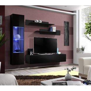 Orren Ellis Viroqua Entertainment Center for TVs up to 70