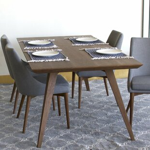 Demir Dining Table