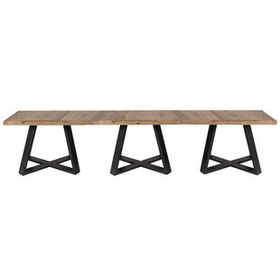 Drennen Adjustable Dining Table (Set Of 3) By Union Rustic