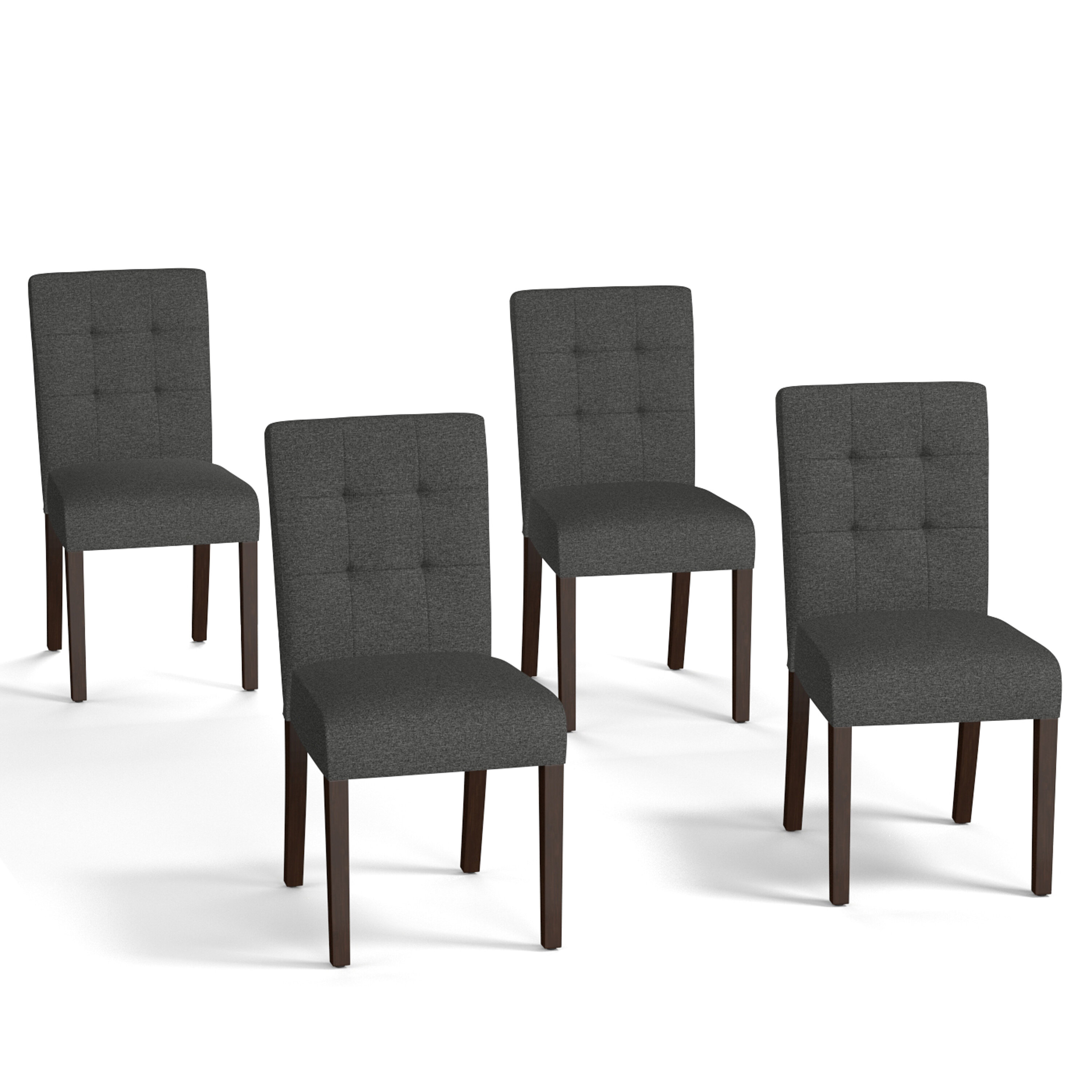 Isidora Upholstered Dining Chair