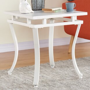 Casner End Table