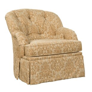 Molly Swivel Armchair