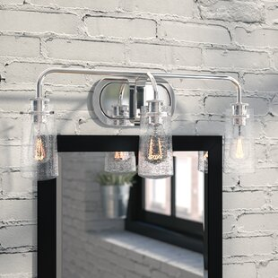 Find for Benninger 3-Light Vanity Light ByMercury Row