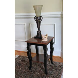 Grant End Table by Carolina Accents