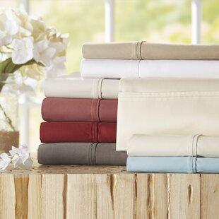 Twain Luxury 1000 Thread Count Cotton Sheet Set