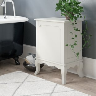 Allan Cabinet Laundry Bin By Three Posts