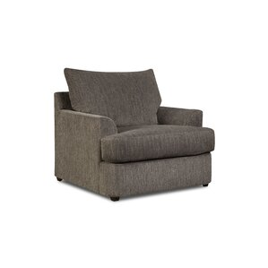 Simmons Upholstery Seminole Armchair by Red ..
