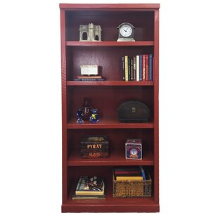 Rustic Standard Bookcase American Heartland Savings