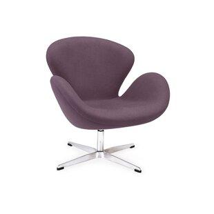 Ivy Bronx Ilbert Lounge Chair