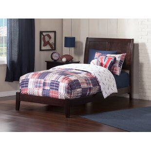 Savings Quitaque Panel Bed by Harriet Bee Reviews (2019) & Buyer's Guide