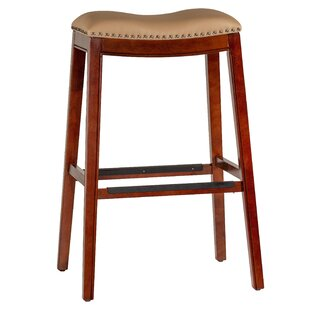 Blacksburg 30 Bar Stool by Charlton Home