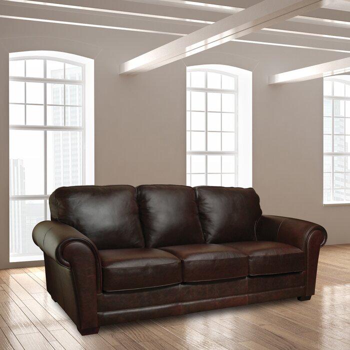 Admirable Buda Leather Sofa Dailytribune Chair Design For Home Dailytribuneorg