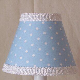 Dot 11 Fabric Empire Lamp Shade