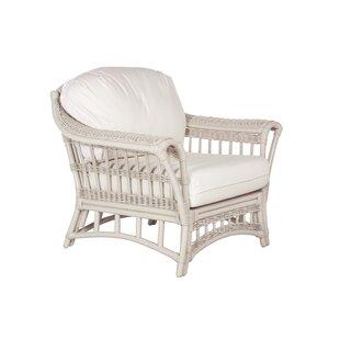 Santa Barbara Lounge Chair with Cushion