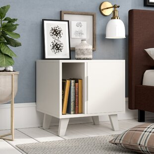 Beacan Bedside Table By 17 Stories