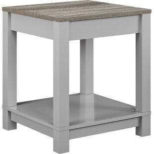 Palmerston Side Table By August Grove