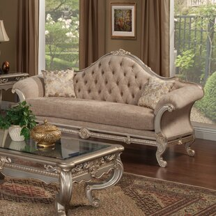 Oak Hill Sofa