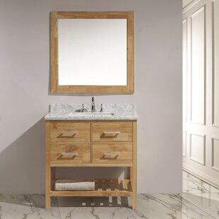 Best Price Middletown 36 Single Bathroom Vanity Set ByAndover Mills