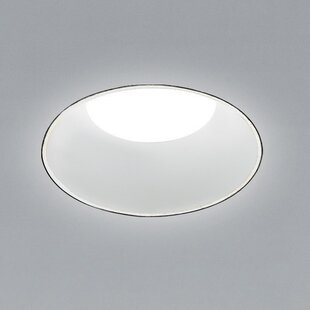 Kone Remodel Non-IC LED Recessed Lighting Kit by ZANEEN design