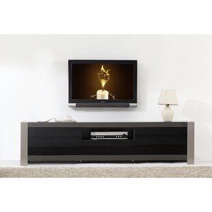 Coordinator TV Stand for TVs up to 78 by B-Modern