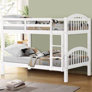 Sonia Twin over Twin Bunk Bed