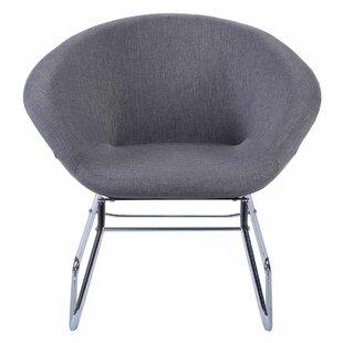 Aileen Barrel Chair by Orren Ellis