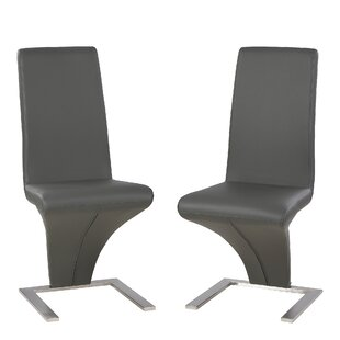 Upholstered Dining Chair (Set Of 2) By Home Etc