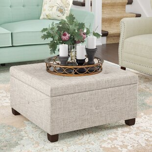 Bantom Storage Ottoman Darby Home Co