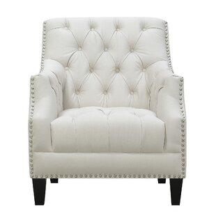 Mercer41 Hubbert Armchair