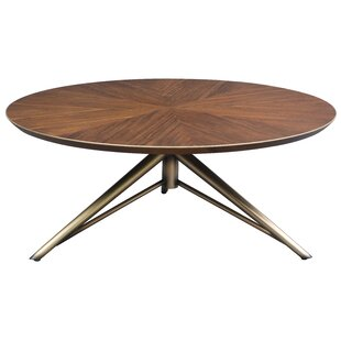 Bloomsbury Market Cheryle Coffee Table