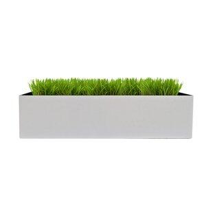 Madeira Aluminum Planter Box
