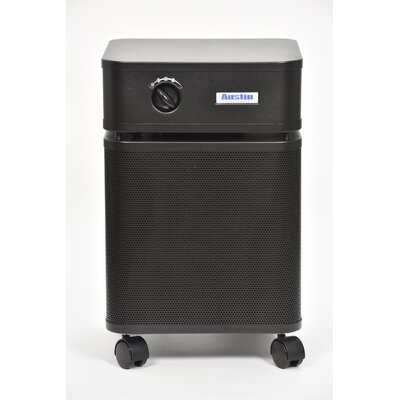 HealthMate Room Air Purifier with HEPA Filter Austin Air Color: Black