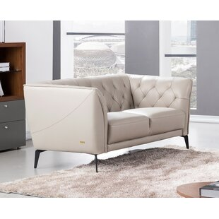 Bustleton Loveseat