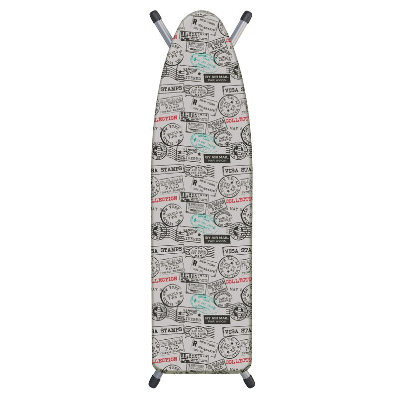 Westex Deluxe Extra Thick Ironing Board Cover And Pad Reviews Wayfair