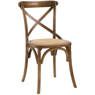 Wonderful Cross Back Dining Chairs