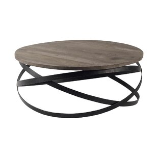 Borgholm Coffee Table by Gracie Oaks Coupon