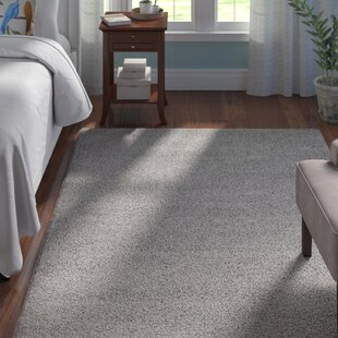 Review Lilah Gray Area Rug by Andover Mills