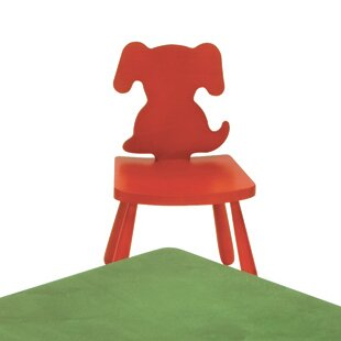 Animal Dog Kids Novelty Chair By The Children's Furniture Co.