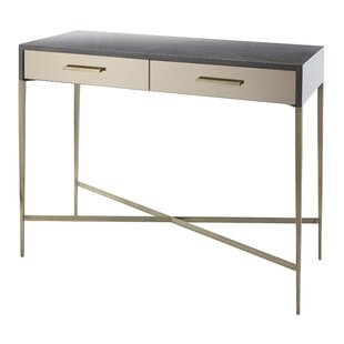 Xan Console Table By Canora Grey