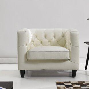 David Divani Designs Armchair