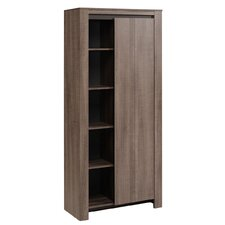 Lana 70 Standard Bookcase by Parisot