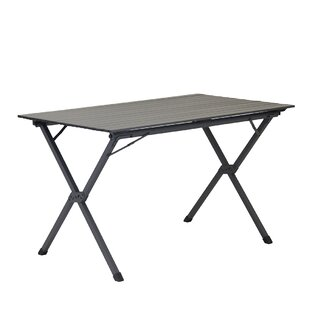 Cecil Folding Camping Table By Sol 72 Outdoor