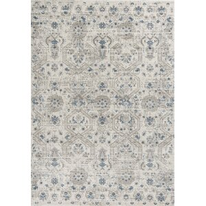 Lappin Ivory Area Rug